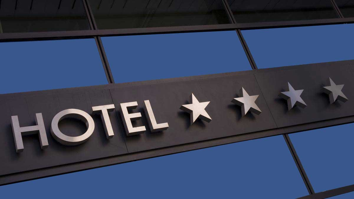 Great Group Rates at the Best Hotels